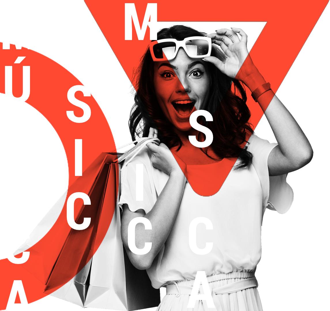 Música ambiental para locales, aumentar ventas, fidelizar clientes | Kasimu Uruguay